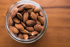 Almonds weight loss essentials Great Indian Flavours