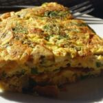 Great Indian Flavours omlette